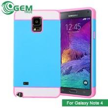 2015 New fashion mobile rhinestone phone case for Samsung Galaxy Note 4