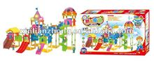 2012 Newest Block amusement park with music and light KAT90152