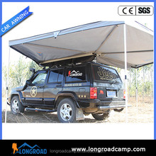 camper van roof top awning