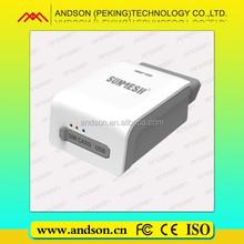 SUNMESH OBD ii gps tracker for obd diagnostic obd2 extension cable gps tracker obd