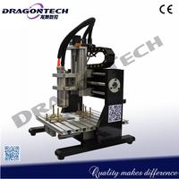 talladora de madera,mini advertising cnc router,table top cnc machineDT0202