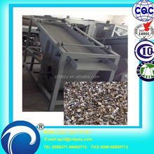 industrial almond and walnuts shell and kernel separator almond shell separating machines
