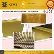 bulk buy from china brass wire mesh for drug filter