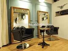 Muebles peluqueria/ sillas de corte/barato silla de peluquero S14A