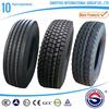 TBR Tires, Radial Bus Tire, Heavy Duty Truck Tire 10.00R20