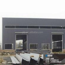 low cost steel frame factory workshop with austrialia standard