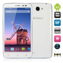 5.0 inch Inew i4000s Smartphone Android 4.2 MTK6592 Octa Core 1.7GHz 5.0MP+13.0MP Dual Camera RAM 2GB ROM 16GB 1920X1080 Pixels