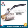 electric actuated ball valve ball valve with lock hot water ball valve