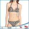Hot sale women sexy custom bikini ladies
