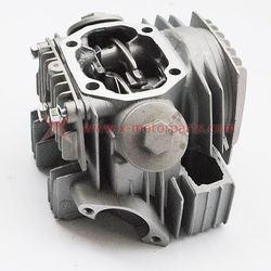 Cylinder head for Honda 50cc CRF50 CRF50F XR50 XR50R