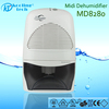 Air moisture absorber small spaces natural personal home dehumidifier
