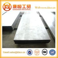 AISI 1.2343 Good Price Steel Material Price H11