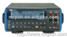MT3805 5 1/2 DIGITAL MULTIMETER/bench multimeter/digital multimeter with usb interface