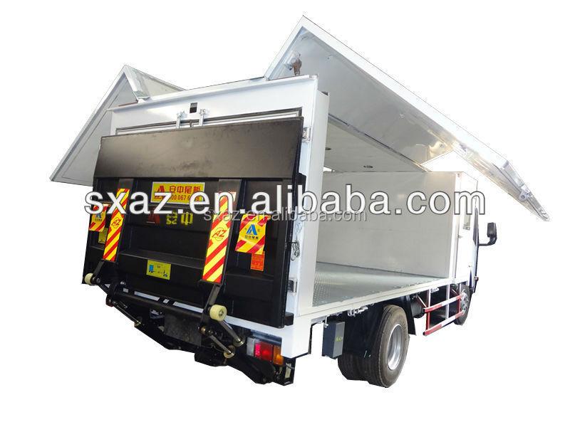 Hydraulic Lift Tailgate : Hydraulic tailgate lift buy
