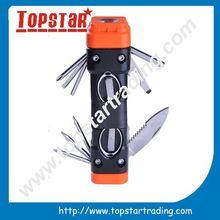 Auto body repairing tools Mutifunctional carabiner tool