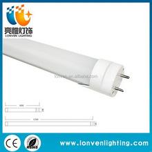 Bottom price best selling led glass t8 tube light led light
