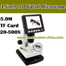 digital microscope camera usb with one year warranty