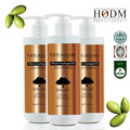 Venda quente química natural shampoo livre planta natural shampoo soro Médio Oriente para reparar o cabelo danificado e recupera