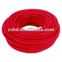 Copper Core PVC Insulated Red Color Power Wire Cable