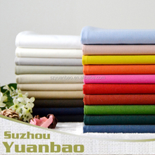 tencel linen fabric for garments ,pants ,T-shirt