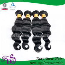 wholesale100% virgin Malaysian human hair deep wave 100 european remy virgin human hair weft