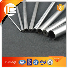 Cold Rolled AISI 4130 Capillary Seamless Alloy Bright Surface Steel Tubes in China