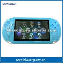 Lowest 4.3inch mp4 game player