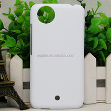 High quality 3D blank sublimation cell phone cover for Micromax Canvas A1