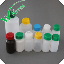hot selling plastic reagent bottle manufacturer of 30years