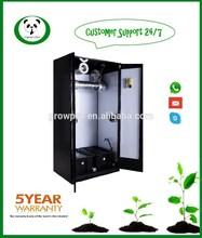 Indoor gardening system/grow room cabinet hydroponics bulk grow box aquaponic greenhouse