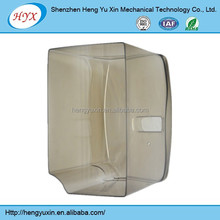 Suppply all kinds of plastic electronic box,plastic box for electronic devic,electronic circuit box
