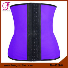402704 Unisex Training Corset Latex with Steel Bones