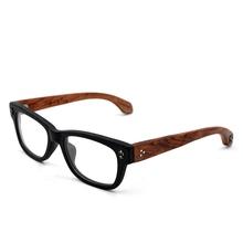 Custom logo glasses new model optical spectacle