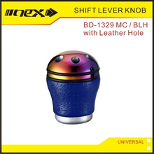 Gear Shift Lever Knob Short Shifter Fit for Auto
