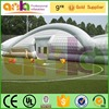 OEM factory clam tent for foreign trade