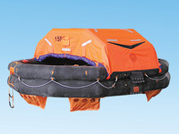 solas certificate used self inflating life rafts price