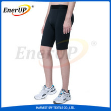 2015 wholesale china men compression shorts pants for running