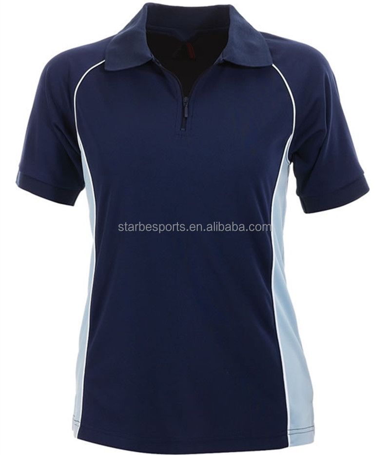 Wholesale casual polo shirt collar design blank polo t for Cheap polo collar shirts