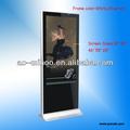 amh 42 pulgadas de pantalla lcd de dígitos al por menor del quiosco quiosco de la pantalla
