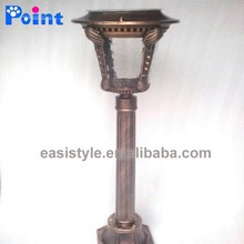 On sell outdoor solar powered heat lamp and solar lamp outdoor or solar outdoor lamp
