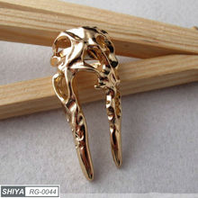 New fashion jewel gold fashion couples finger ring Nice Jewels Best Selling