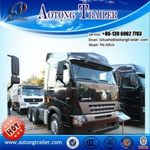 2015 New North benz BeiBen V3 6*4 Tractor Truck For Sale