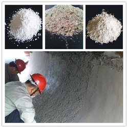 Favorable price of refractory cement, castable cement price
