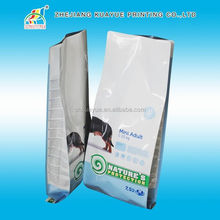 Large Plastic Bag Food Grade,Pet/Pe Cpp/Opp Compound Pet Food Bags From China,Food Grade Pet Bag