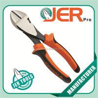 Hand tools for cutting big head diagonal cutting pliers