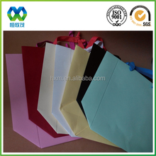 Paper bag without logo paper bag for flower paper bag crafts for adults