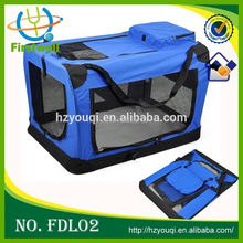 soft pet carrier outdoor pet bags travel dog bags