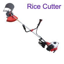 heavy duty wholesale paddy cutter for mountain district