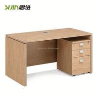Melamine office desk design,office desk furniture in penang,buy furniture from china