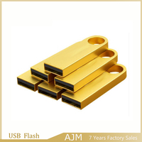 Free Sample best sell metal mini usb flash drive 1G 2GB 4GB 8GB 16GB 64GB